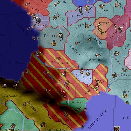 イングランド―カスティーリャ戦争