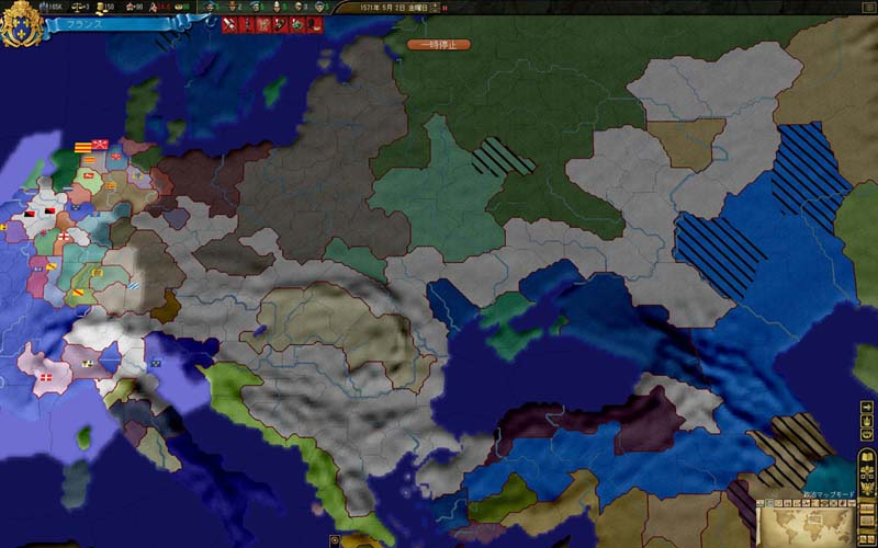 大帝国オーストリア